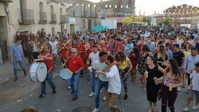 Vuelven a Mejorada las fiestas en honor al Santísimo Cristo de la Tabla