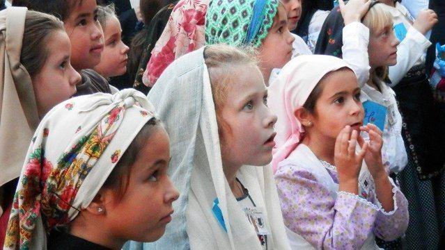 Llega 'Holywins', la fiesta de la Iglesia para hacer frente a 'Halloween'