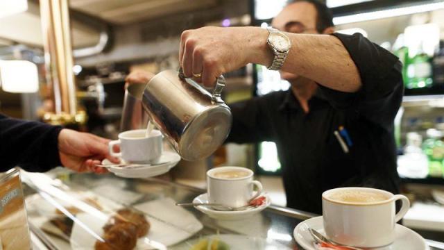 La facturación del sector servicios sube en CLM un 2,9% en marzo