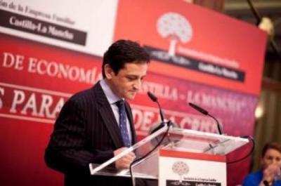 TALAVERA | El expresidente de Empresa Familiar de CLM, del lujo al embargo