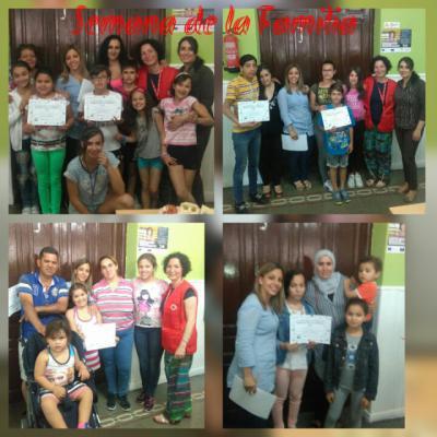 Alertan del cierre del 'Centro de Atención a la Familia' de Cruz Roja Talavera