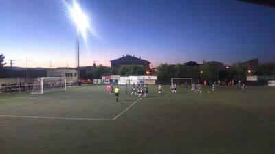 El C.F. Talavera vence al Torpedo 66 y suma su segunda victoria consecutiva (1-3)