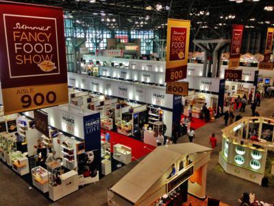 Los alimentos de CLM cobran protagonismo en la Summer Fancy Food Show 2018 en Nueva York