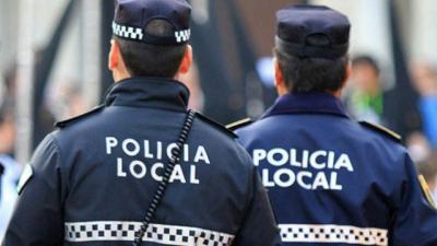 COVID-19   Los policías locales de CLM piden test para los agentes