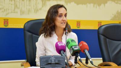 Flora Bellón será la nueva portavoz del Gobierno de Talavera de la Reina