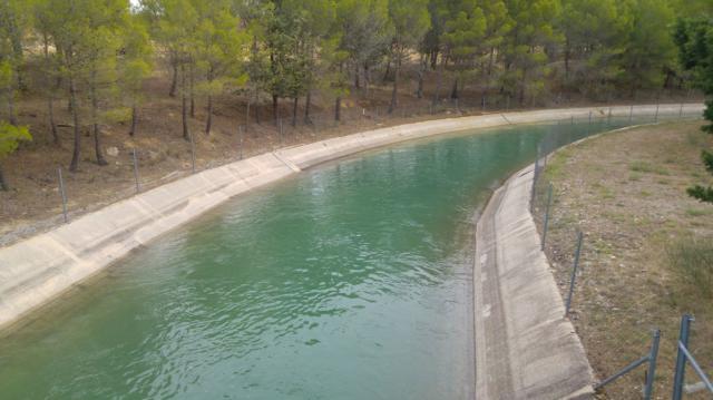 El Gobierno central plantea nuevos trasvases en el Pacto Nacional del Agua
