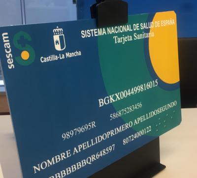 Más de 3.660 extranjeros en situación irregular en Castilla-La Mancha disponen de tarjeta sanitaria