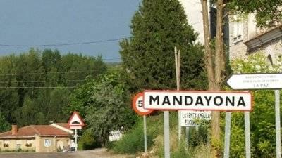 Fallece de forma repentina y en plena calle el alcalde de Mandayona