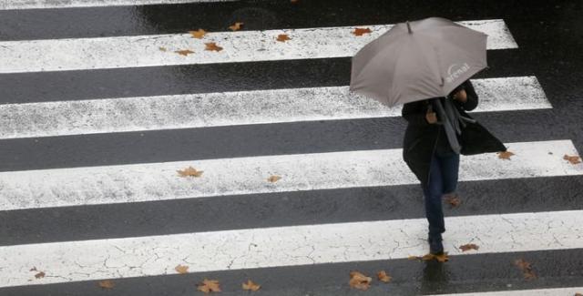 Desactivado el METEOCAM en Castilla-La Mancha tras remitir los incidentes causados por los fuertes vientos