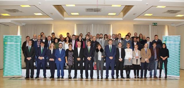 Caja Rural Castilla-La Mancha felicita la Navidad a los medios de comunicación