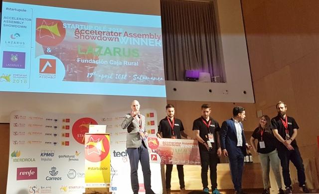 La mejor aceleradora de startups de España está en CLM