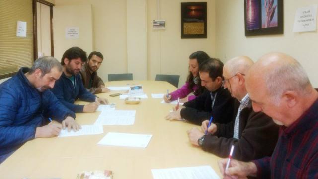 El nuevo convenio colectivo de aceite de Toledo afecta a 400 trabajadores