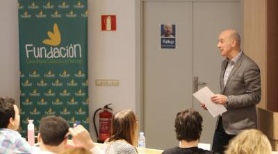 Fundación Caja Rural CLM prepara un evento lúdico para aprender de los errores en el mundo de los negocios