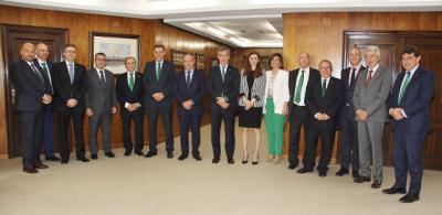El Patronato de la Fundación de Eurocaja Rural aprueba el cambio de denominación y la gestión de 2018
