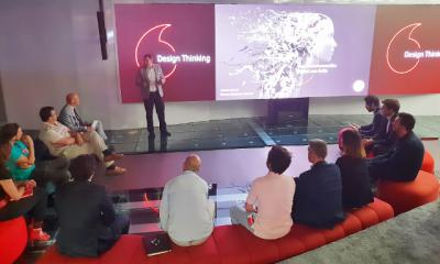 Fundación Eurocaja Rural y Vodafone promueven una jornada de innovación del sector turístico
