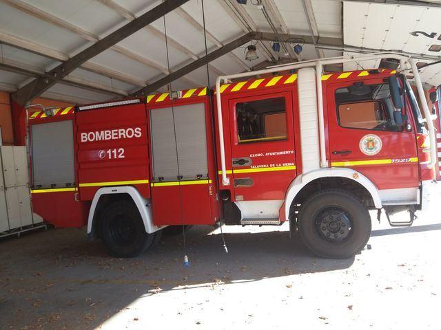 """El PSOE denuncia la situación """"crítica"""" del servicio de bomberos, tanto en personal como en medios e instalaciones"""