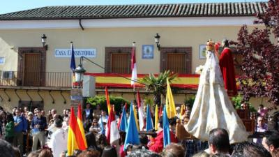 URGENTE   La Semana Santa de Cebolla ya es Fiesta de Interés Turístico Regional