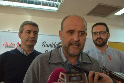 """PSOE de Castilla-La Mancha apuesta por una próxima legislatura siendo """"referentes en el sistema de protección social"""""""