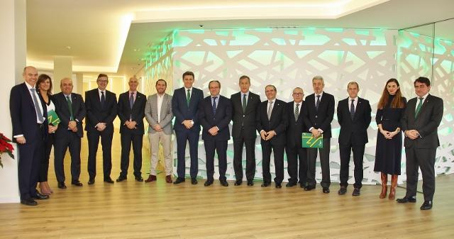 Fundación Eurocaja Rural aprueba el Plan de Actuación para 2019