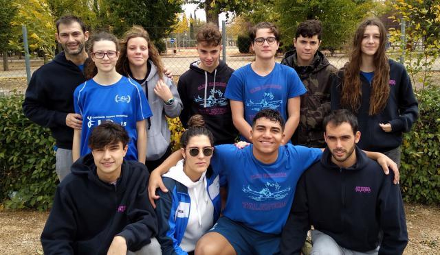 El CN Talavera estrena 30 Aniversario en Primera Regional