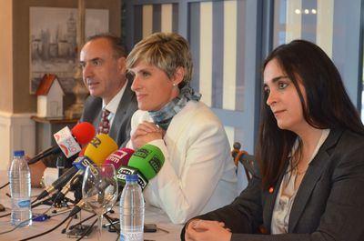 Cs apuesta por un plan para Talavera de cara a los próximos 15 o 20 años