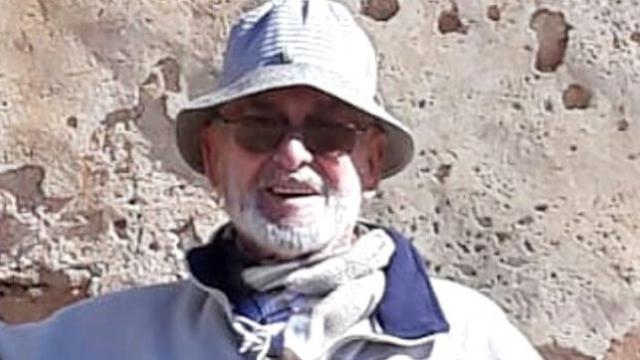 Encuentran el cuerpo sin vida del anciano desaparecido hace una semana