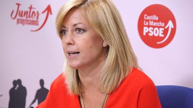 PSOE y PP de Castilla-La Mancha se enzarzan en una 'guerra black'
