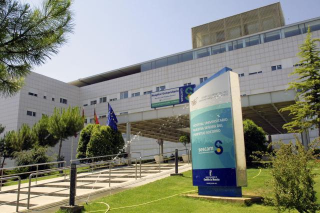 CLM | Otro hospital de la región sin pacientes ingresados por Covid-19