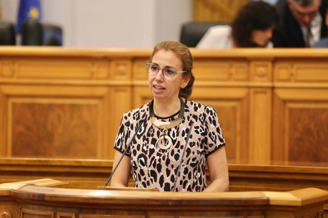 """López: """"La Sanidad no es una prioridad del gobierno regional"""""""