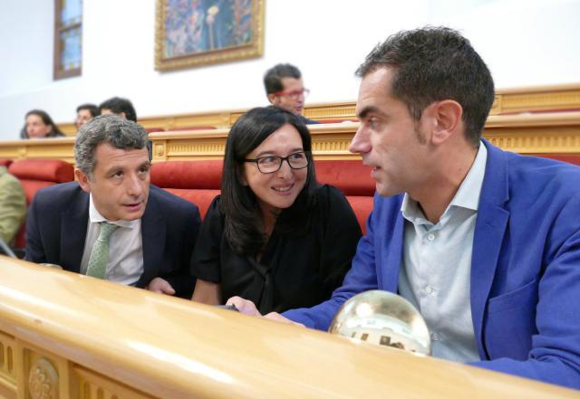 El Pleno respalda por unanimidad la propuesta de Ciudadanos y Toledo pugnará para ser Capital Europea de la Cultura en 2031
