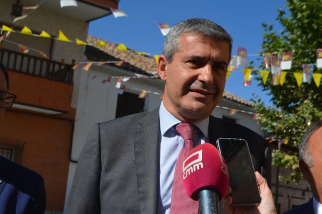 """Álvaro Gutiérrez: """"los socialistas queremos un resultado suficiente para formar un gobierno de estabilidad"""""""