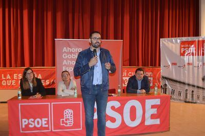 """SERGIO GUTIÉRREZ: """"Cuanta más abstención hay en las urnas más derecha en las instituciones"""""""