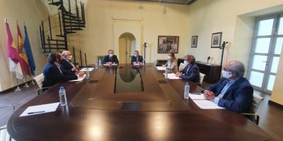 REGIÓN | La Junta avanza en la simplificación administrativa