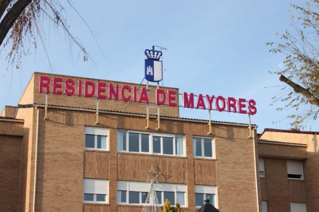 CLM | Desde hoy se permiten visitas a centros de mayores libres de Covid