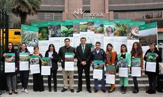 EUROCAJA RURAL | Concurso fotográfico para fomentar el turismo y la economía local
