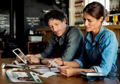 EUROCAJA Y AFI   Ya puedes apuntarte al programa 'Finanzas para Empresas sin Director Financiero'