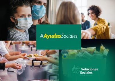 EUROCAJA RURAL | Abre la inscripción para las primeras 'Ayudas Sociales Frente al COVID-19'