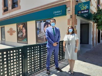 EUROCAJA RURAL | Nueva oficina: continúa su proceso de expansión