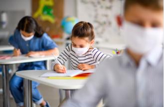 EDUCACIÓN | CLM tiene el 0,54 por ciento de aulas confinadas por Covid-19