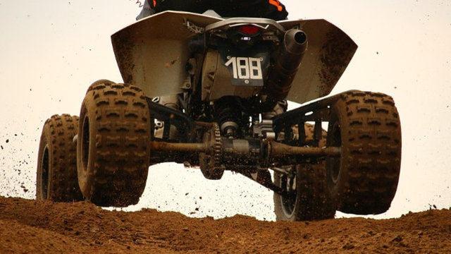 ACCIDENTE | Investigan al conductor de un quad por ocasionar graves lesiones a un motorista