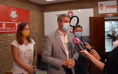 POLÍTICA | Petición de Álvaro Gutiérrez a Núñez