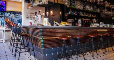 NIVEL 3 REFORZADO | Continúa el cierre de bares y restaurantes