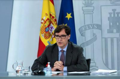 URGENTE   El Gobierno aprueba el cierre de Madrid y 9 municipios más
