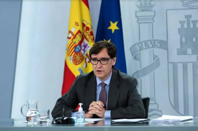 URGENTE | El Gobierno aprueba el cierre de Madrid y 9 municipios más