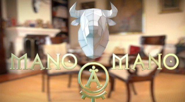 CLM | 'Mano a mano', nuevo programa de entrevistas para el mundo de toro