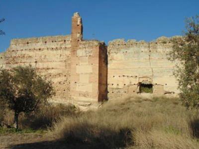 CEBOLLA   El castillo de Villalba, en la Lista Roja del Patrimonio de Hispania Nostra