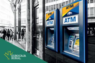 EUROCAJA | Los clientes de la entidad podrán usar los cajeros Euronet sin coste