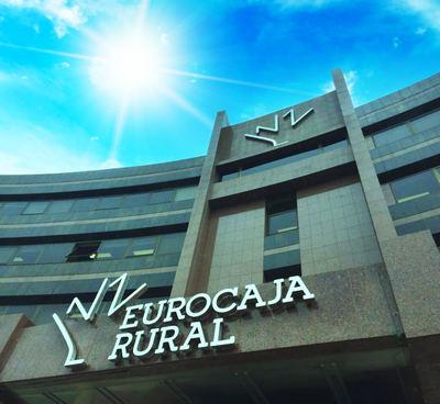EL DATO | Eurocaja Rural reafirma su solidez: 36,2 millones de euros de beneficios