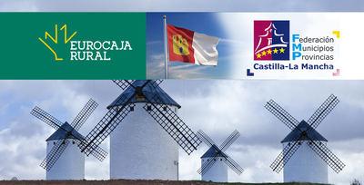 EUROCAJA RURAL | Rural Broker se adjudica la licitación del servicio de mediación de seguros de la FEMP-CLM