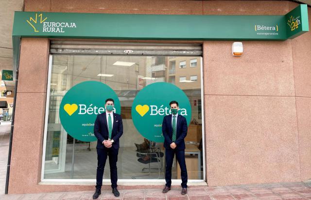 EUROCAJA | Nueva oficina en Bétera (Valencia)